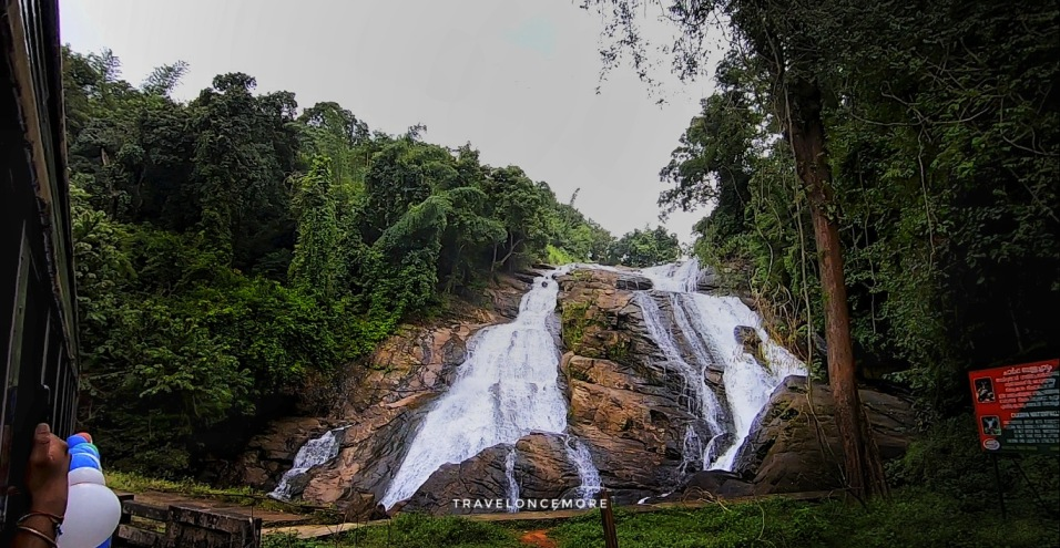 An Exciting Travel to Malakkapara