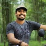 Akhil Sasidharan